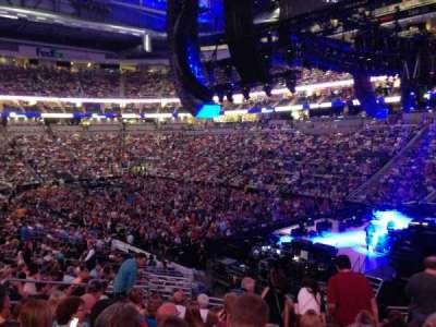 PPG Paints Arena, section: 120, row: Y, seat: 20