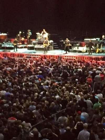 Royal Farms Arena, section: 224, row: E, seat: 14