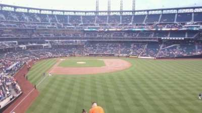 Citi Field, section: 302, row: 11, seat: 13