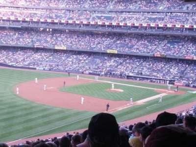 Yankee Stadium, section: 228, row: 20, seat: 2