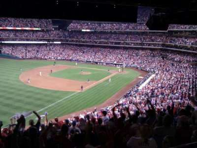 Citizens Bank Park section Suite 8