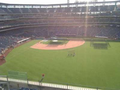 Citizens Bank Park section 301