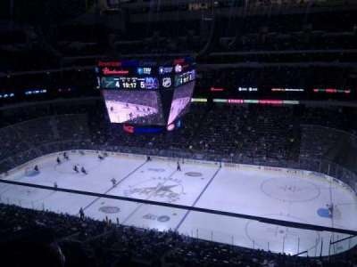 American Airlines Center section 324