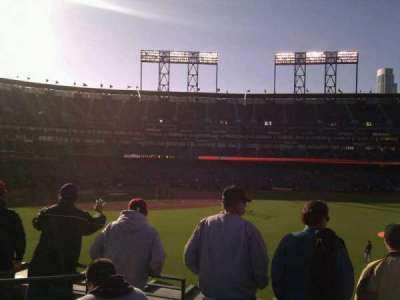 AT&T Park, section: 146, row: 2