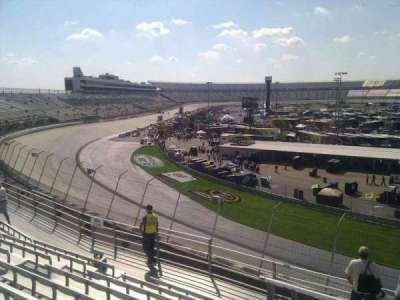 Dover International Speedway, section: 222, row: 9, seat: 9