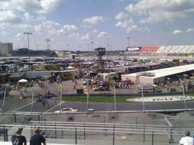 Dover International Speedway, section: 236, row: 30, seat: 9