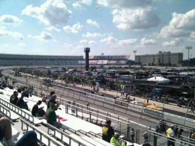 Dover International Speedway, section: 240, row: 30, seat: 9