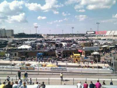 Dover International Speedway, section: 241, row: 30, seat: 9