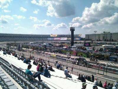 Dover International Speedway, section: 245, row: 30, seat: 9