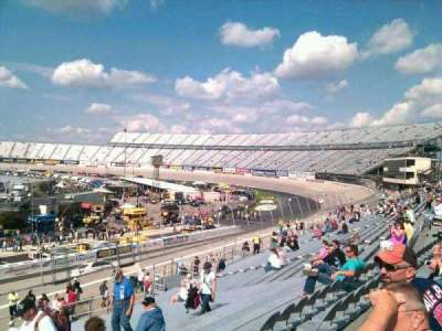 Dover International Speedway, section: 246, row: 30, seat: 9