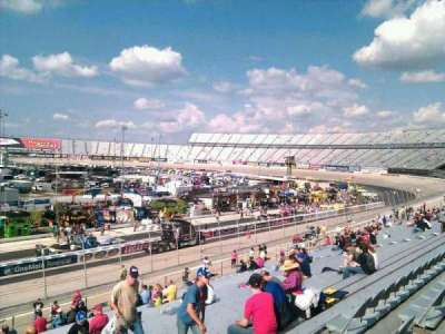 Dover International Speedway, section: 250, row: 30, seat: 9