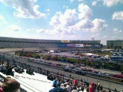Dover International Speedway, section: 101, row: 30, seat: 9
