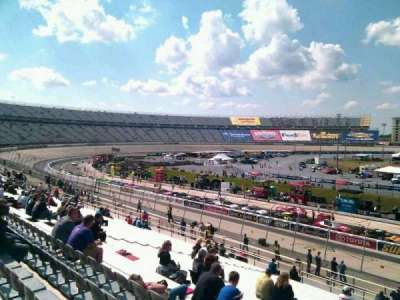 Dover International Speedway, section: 103, row: 30, seat: 9