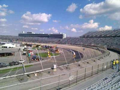 Dover International Speedway, section: 140, row: 14, seat: 9