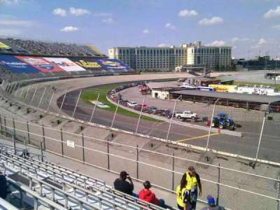 Dover International Speedway, section: 130, row: 14, seat: 9