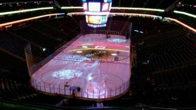 Prudential Center, section: 104, row: 10, seat: 5
