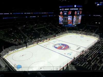 Barclays Center section 229