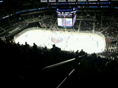 Barclays Center, section: 222, row: 22, seat: 27