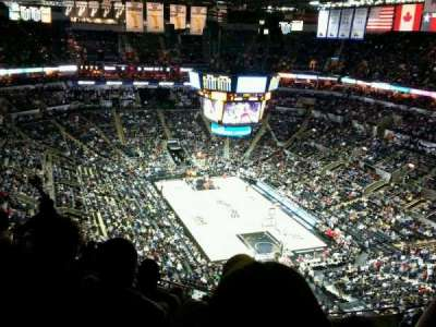 AT&T Center, section: 218, row: 13, seat: 11