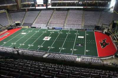 Jacksonville Veterans Memorial Arena, section: 302, row: K, seat: 9