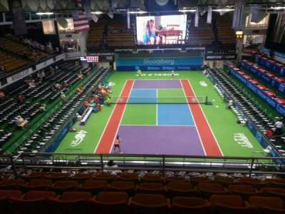 Kastles Stadium, section: 209, row: l, seat: 9