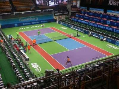 Kastles Stadium, section: 211, row: k, seat: 4