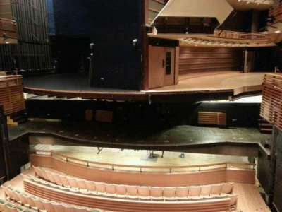 Perelman Theater at The Kimmel Center