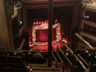 PrivateBank Theatre section Balcony LC