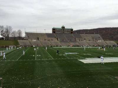 Goodman Stadium, section: Eb, row: 10, seat: 9