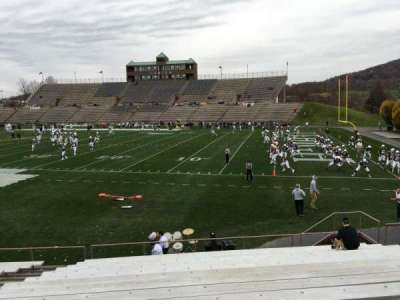 Goodman Stadium, section: Ej, row: 15, seat: 15