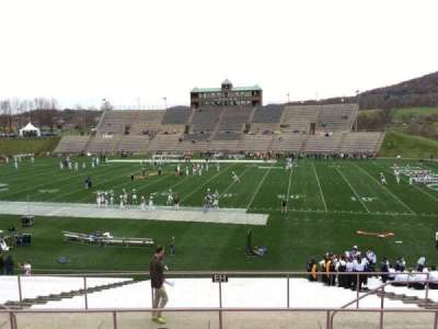 Goodman Stadium, section: Er, row: 8, seat: 11