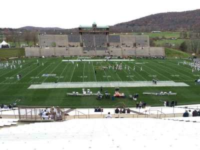 Goodman Stadium, section: Eo, row: 23, seat: 16