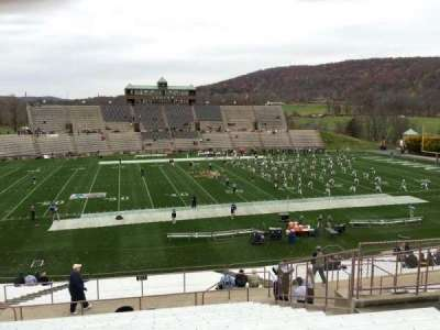 Goodman Stadium, section: En, row: 15, seat: 10