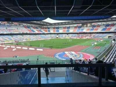 Nissan Stadium (Yokohama), section: Lower Stand, row: 29, seat: 531