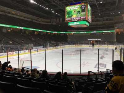 PPL Center, section: 120, row: 9, seat: 5