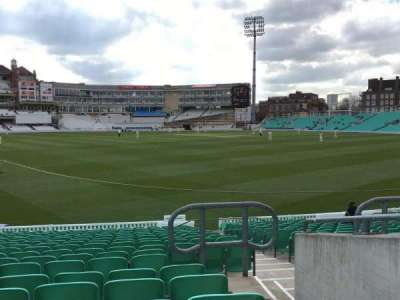 Kia Oval, section: 15, row: 19, seat: 500
