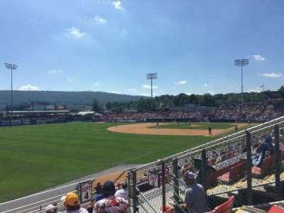 FirstEnergy Stadium (Reading), section: Left 8, row: 13, seat: 7