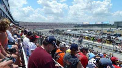 Dover International Speedway, section: 249, row: 42, seat: 17