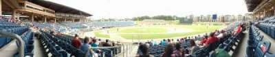 Coolray Field, section: 107, row: m, seat: 1