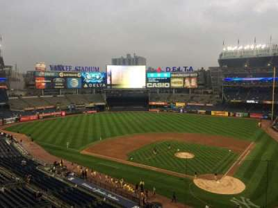 Yankee Stadium section Suite 41