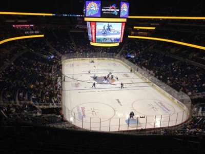 Amway Center, section: F-16