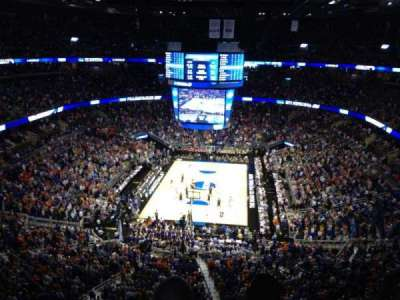 Amway Center, section: 232, row: 5, seat: 20