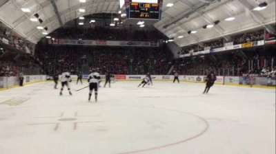 Arena Iamgold, section: 103, row: A, seat: 15
