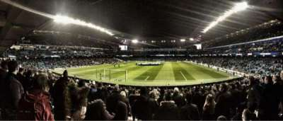 Etihad Stadium (Manchester), section: 114, row: Z, seat: 377
