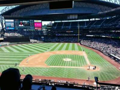 Safeco Field section S45