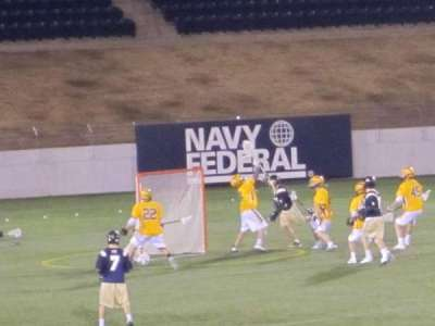 Navy-Marine Corps Memorial Stadium, section: General Admission