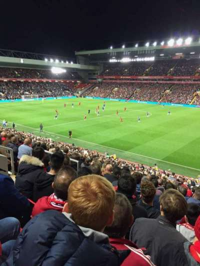 Anfield section L16