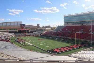Jones AT&T Stadium , section: 114, row: 16, seat: 16
