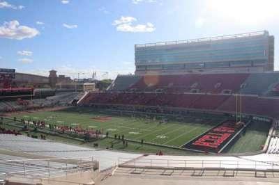 Jones AT&T Stadium , section: 115, row: 16, seat: 16