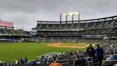Citi Field, section: 130, row: 31, seat: 11